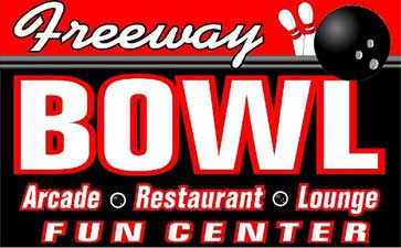 Freeway Bowl Logo