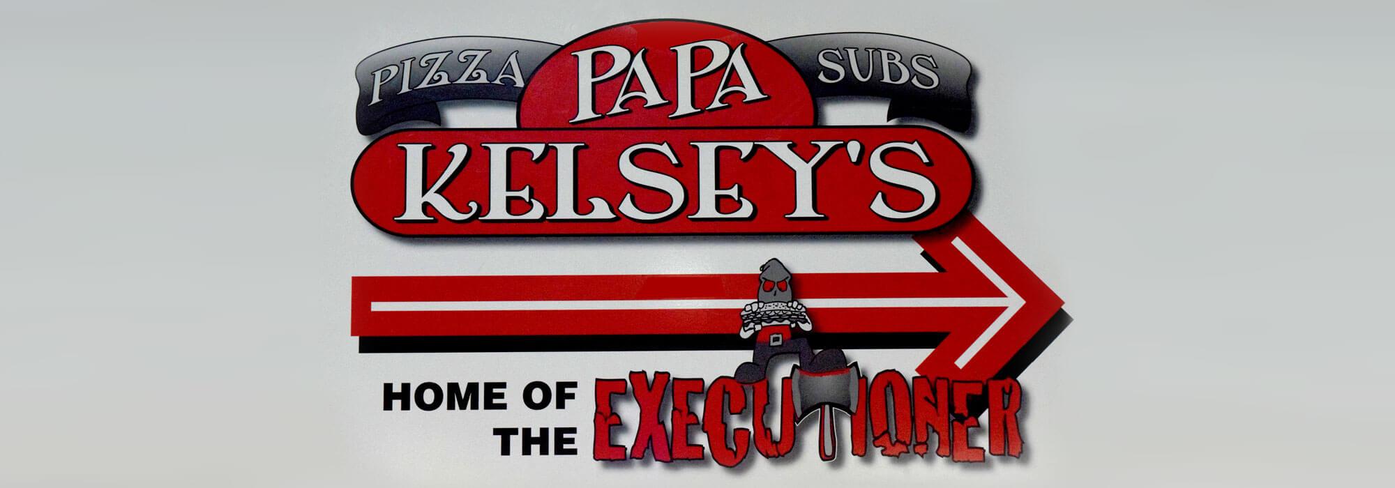 Papa Kelseys